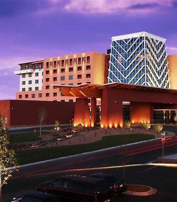 isleta casino hotel albuquerque